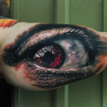20 Marvelous Eye tattoos