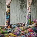 Bunch of tattoo sleeves ideas