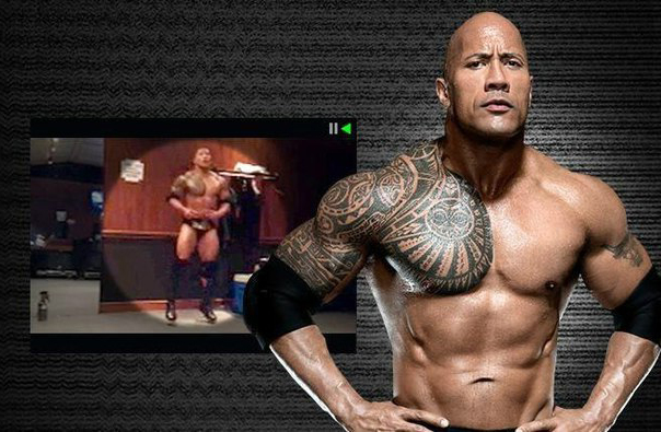 ethnic dwayne johnson tattoo best tattoo ideas gallery. Black Bedroom Furniture Sets. Home Design Ideas