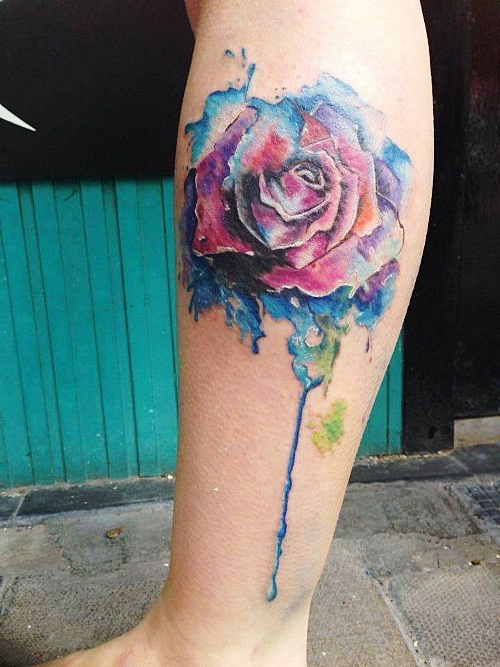 Realistic Forget Me Pictures To Pin On Pinterest Tattooskid