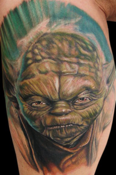 Star Wars Tattoo 25