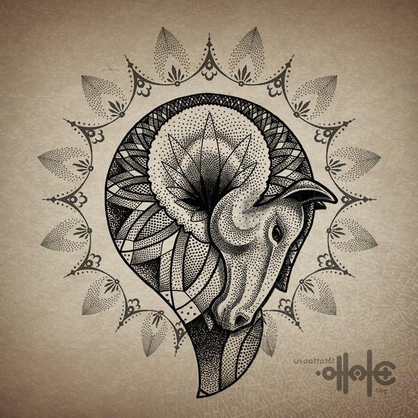 Shining Horse Tattoo Best Tattoo Ideas Gallery