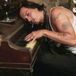 Shoulder Johnny Depp tattoos