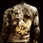 The Best Hannya Demon Mask japanese tattoo