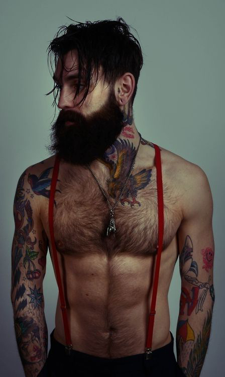 Traditional Free Tattoos For Men