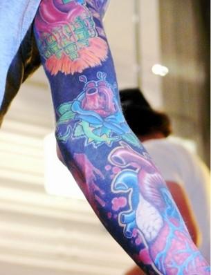 New school tattoos best tattoo ideas gallery part 37