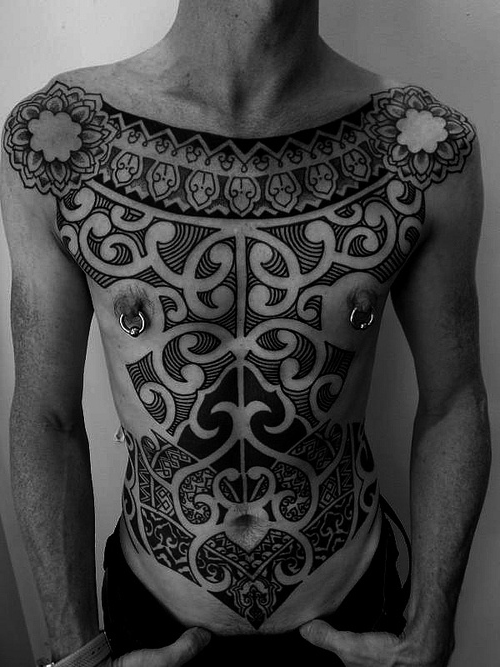 inca whole body tracery tribal tattoo best tattoo ideas gallery. Black Bedroom Furniture Sets. Home Design Ideas