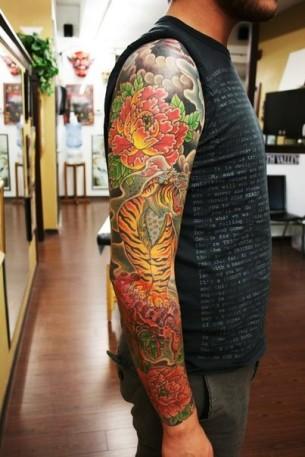 Japanese Tattoos | Best Tattoo Ideas Gallery - Part 6