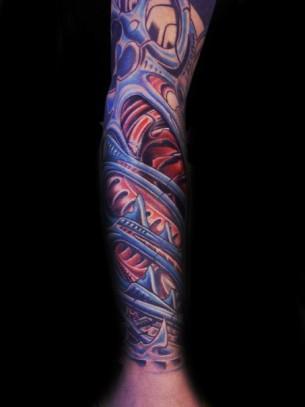 biomechanical tattoos best tattoo ideas gallery part 4. Black Bedroom Furniture Sets. Home Design Ideas