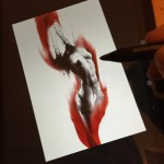 Beautiful Body tattoo idea by Justin Nordine