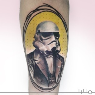 Great Gentleman Trooper