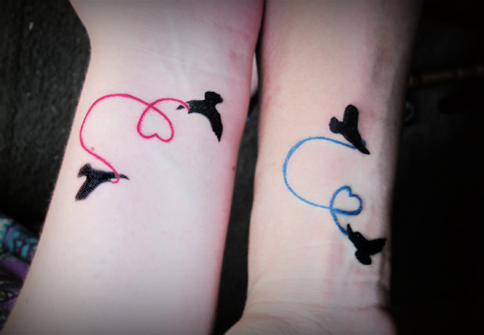bird love tattoo3