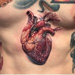 Heart Tattoo – the Oldest Symbol in Tattoo Art