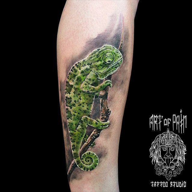 Chameleon Arts Tattoo Flash: Best Tattoo Ideas Gallery