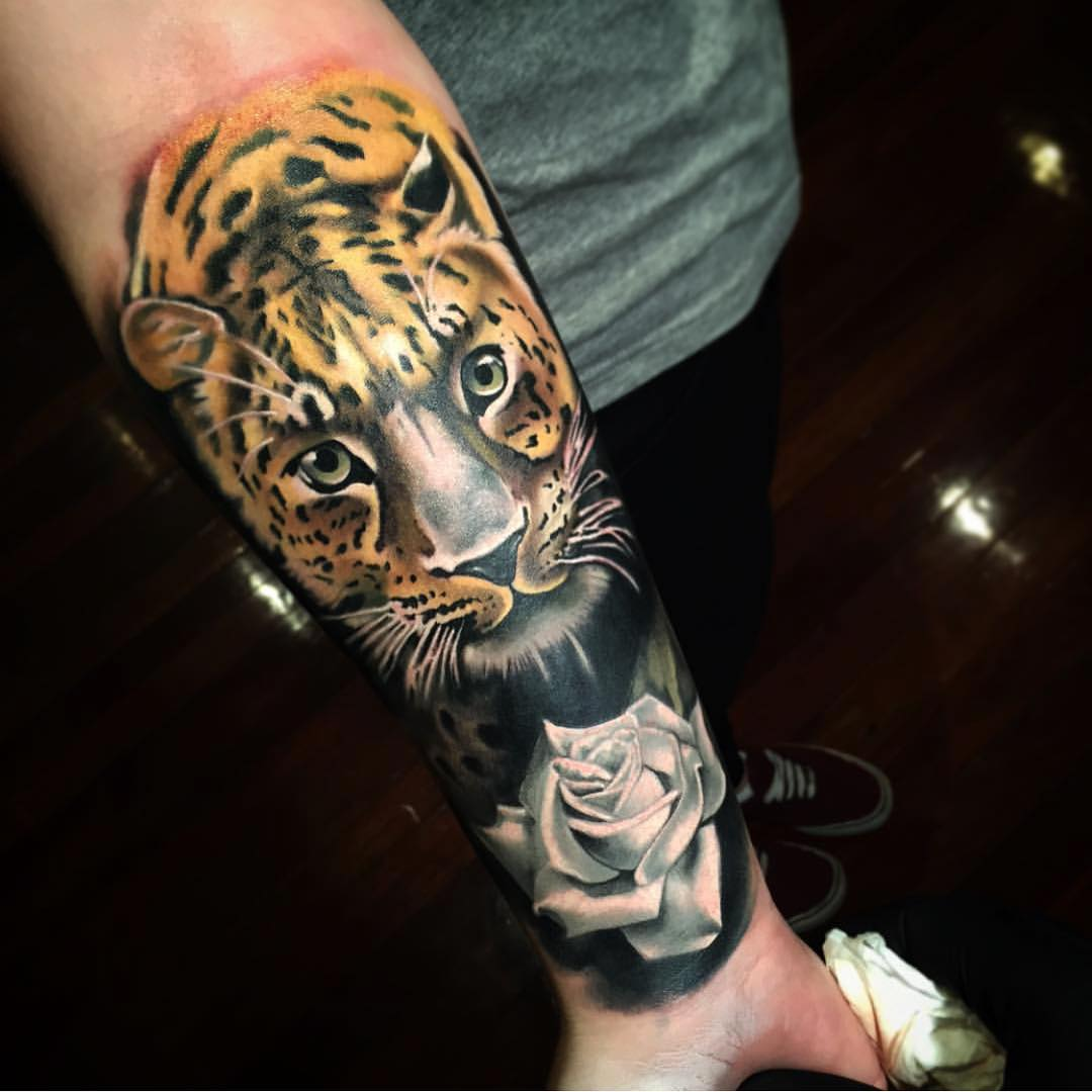 Cool arm tattoo best tattoo ideas gallery for Cool forearm tattoos