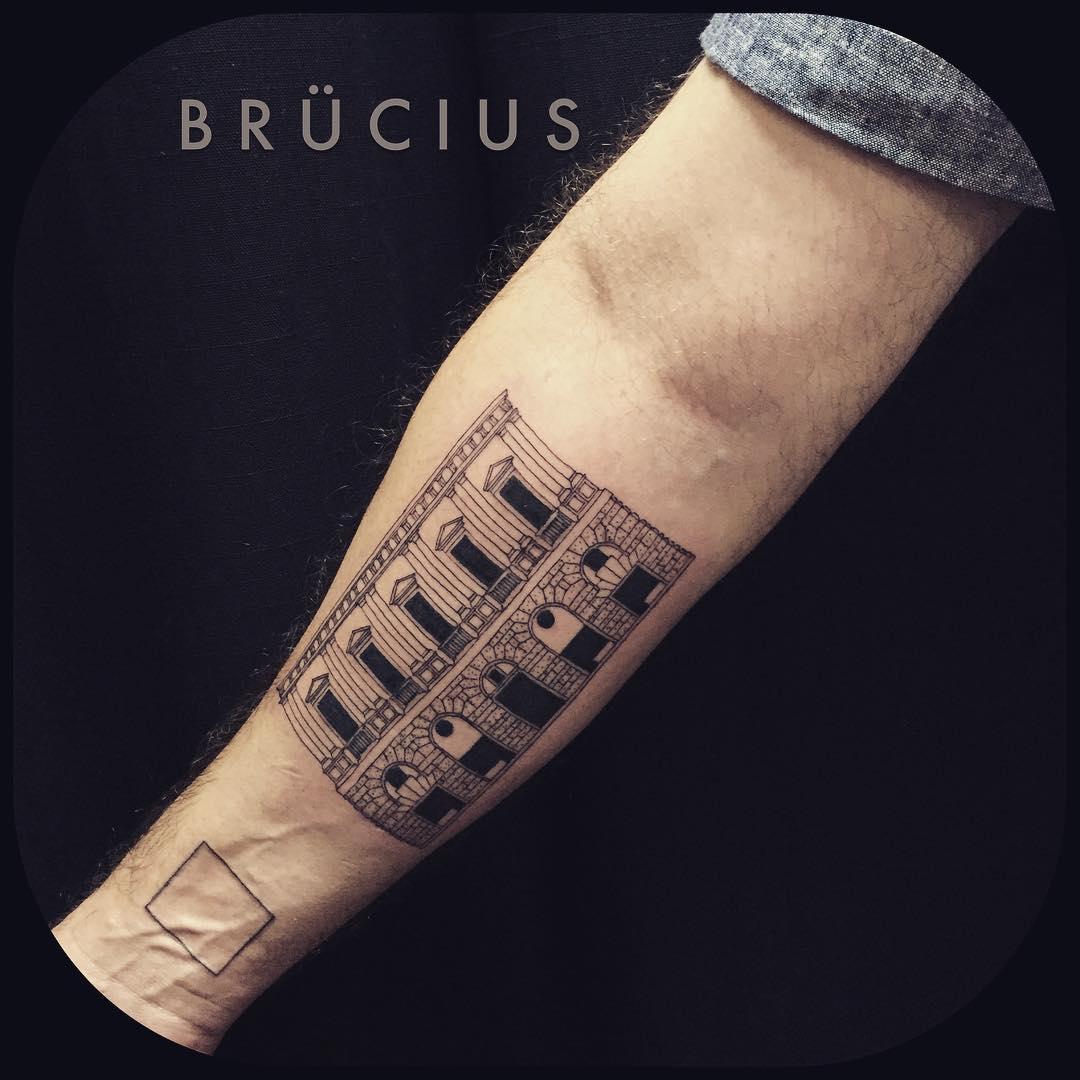 Forearm Tattoo Men | Best Tattoo Ideas Gallery