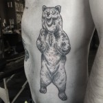Big Bear Tattoo