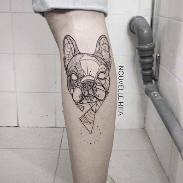 bull dog tattoo best tattoo ideas gallery