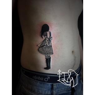 Cruel Intentions Tattoo