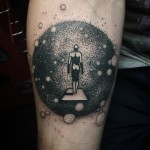 Dotwork Tatto