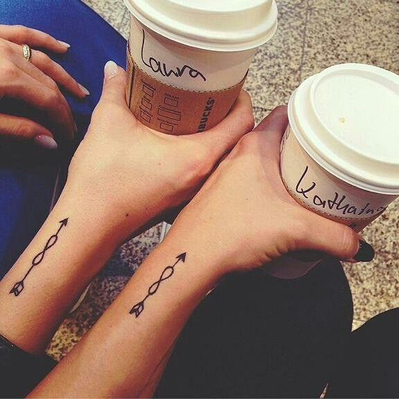 Infinity tattoo11