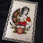 Neo Traditional Tattoo Designs