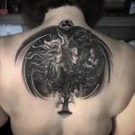 Tattoo Tree of Life