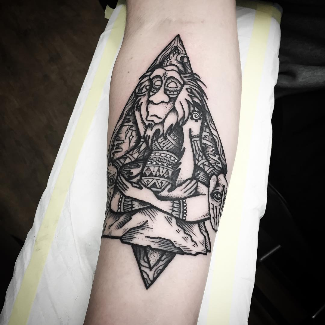 1080 x 1080 jpeg 98kBTattoo