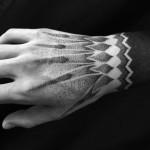 Hand Dotwork