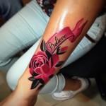Tattoo Believe