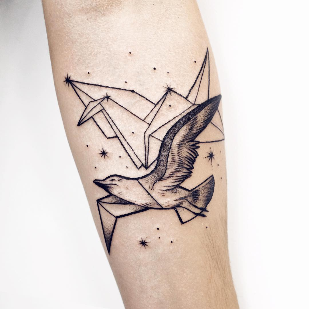 #respond on Feather Tattoos And Their Meanings