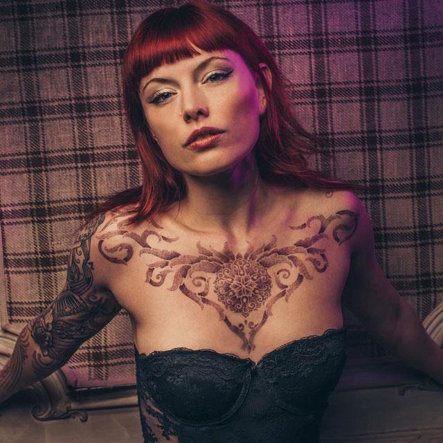 Peter Madsen Best Tattoo Ideas Gallery