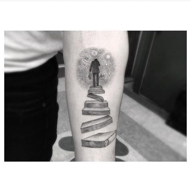 arm tattoo knowledge