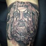 Chicano Tattoo Drawing