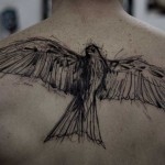 Tattoo Hawk