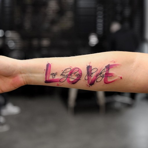 True love tattoo best tattoo ideas gallery for True love tattoos