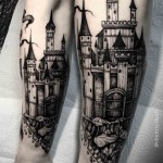 Dark Castle Tattoo