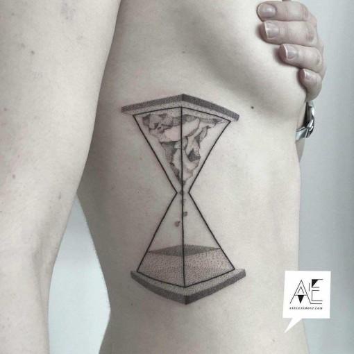 Hourglass women