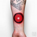 Red Sun Tattoo