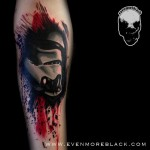 Storm Trooper Tattoo