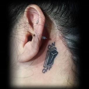 Switch Tattoo