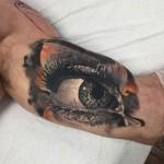 Tattoo Bicep