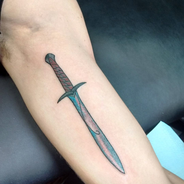 Tattoo Blade on zac.not.zach