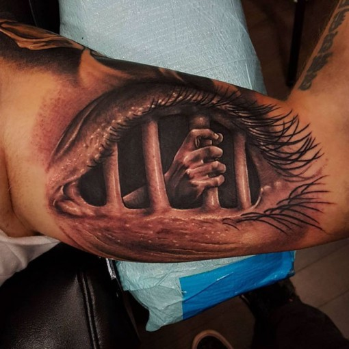 Tattoo Design 3d Best Tattoo Ideas Gallery