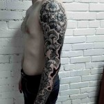 Tattoo Full Sleeve