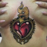 Tattoo Heart