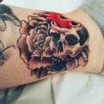 Tattoo For Ankle