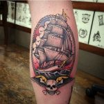 Tattoo Ship