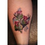 Thistle Tattoo Designs