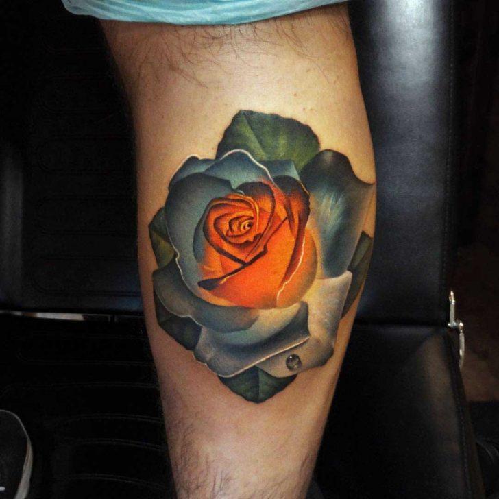 rose tattoo design best tattoo ideas gallery